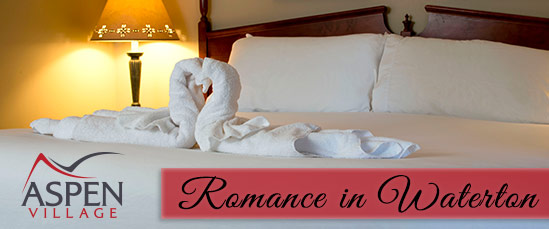 Romance in Waterton Package